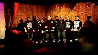 MR HYDE ft Q-Unique & ILL Bill - KILLER COLLAGE (NECRO Tech N9ne Madball Paul Wall Jeru Nems Slaine)