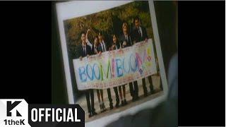 [MV] Lee Soo Young(이수영) _ Good Bye My Love