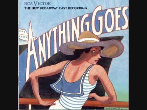 Anything Goes (1934) (Song) by Cole Porter