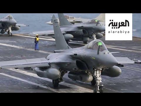 العرب اليوم - شاهد: اليونان توجِّه رسالة سياسية إلى تركيا وتعزز قدراتها العسكرية