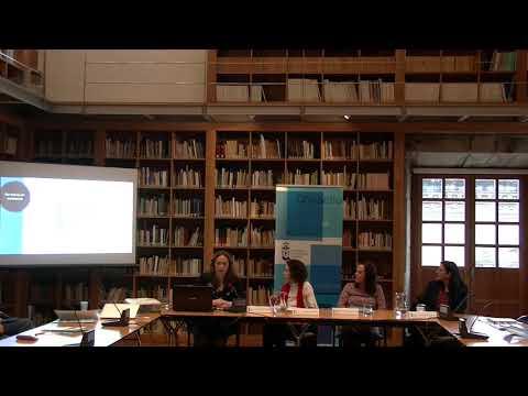 Mulleres na investigación: unha análise dende a economía