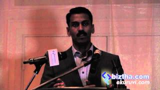 Jay Vijayan – CIO of Tesla Motors