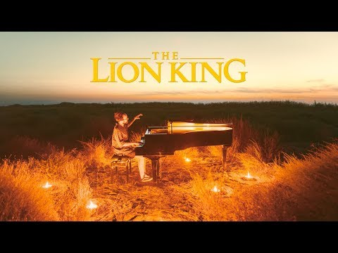 CAN YOU FEEL THE LOVE TONIGHT - The Lion King (Piano Cover) | Costantino Carrara