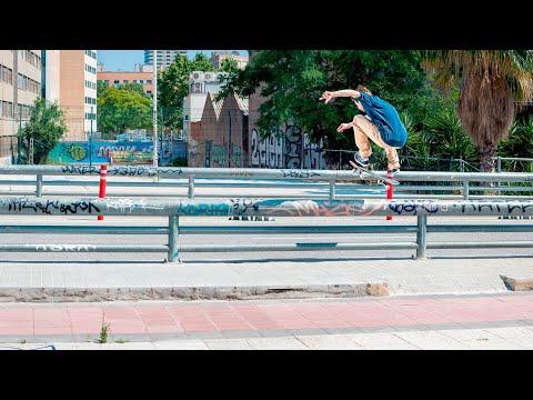 Image for video Tyler Surrey – Vagando