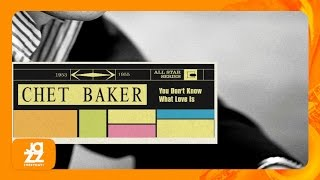 Chet Baker - I Get Along Without You Very Well