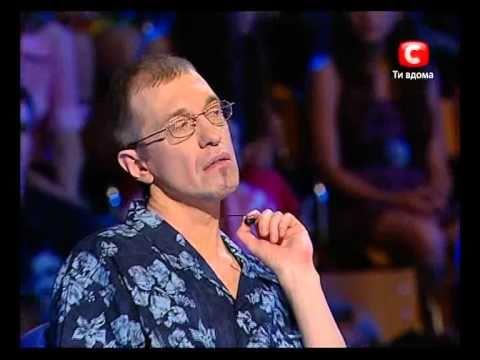 Женя Буцик на X-Factor Украина (Беспечный ангел Ария)