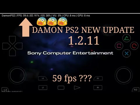 ps2 emulator android latest version