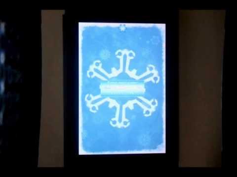 Video of Snowflake Unlim