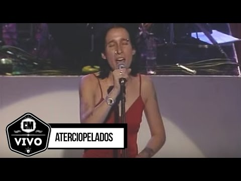 Aterciopelados video CM Vivo 2007 - Show Completo