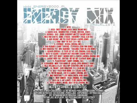 Energy 2000 Mix Volume 25 (The Best Of Mai 2011)