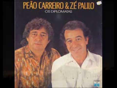 Granfino da Roça - Peão Carreiro e Zé Paulo