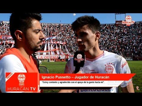 Huracán TV – Contenido exclusivo del empate ante Boca Juniors