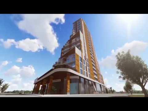Bahçeşehir Suites Tanıtım Filmi