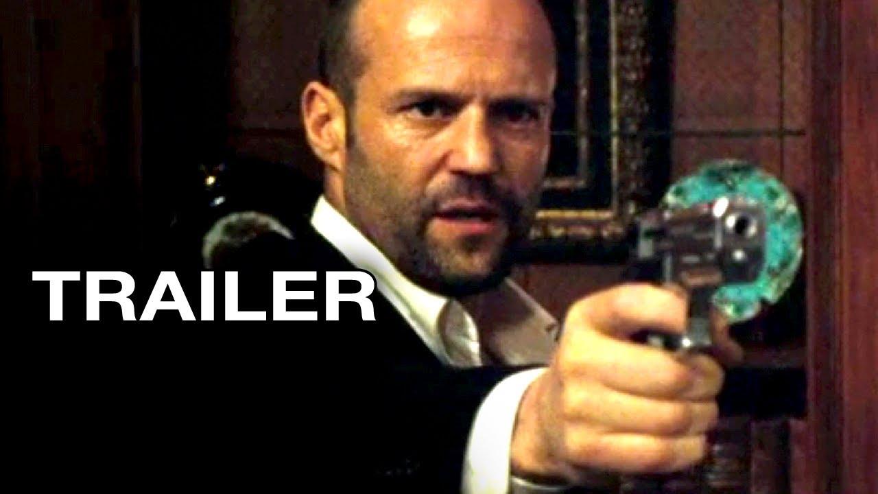 Movie Trailer: Safe (2012)