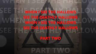 Hallows Lyrics