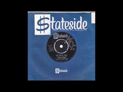 "Dionne Warwick – ""This Empty Place"" (UK Stateside) 1963"