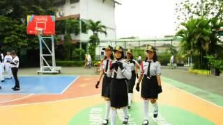 Laperis V SMAN 81 Jakarta 28/09/2013
