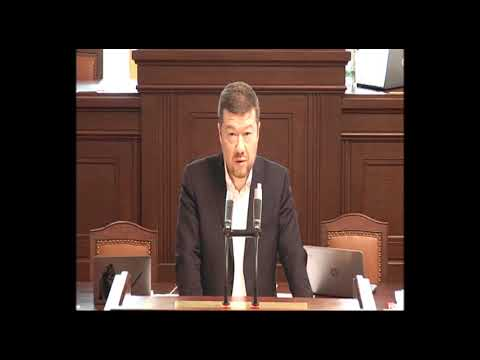 Tomio Okamura: Vláda škrtí živnostníky.