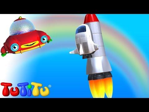 Juguetes de TuTiTu    Nave Espacial