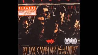 Julian Casablancas + The Voidz - Dare I Care (CD VERSION)