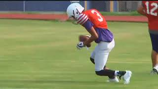 Aransas Pass Panthers determined to play football next week