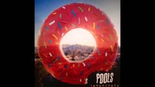 POOLS - 3rd Eye (Luvless Remix)