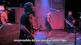 Daughtry - Crazy (Live) - Sub