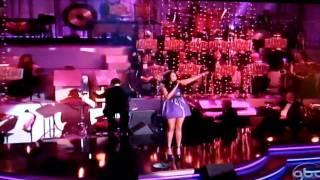 DWTS, Jennifer Hudson, Don't Look Down,  I Remember Me, 4/12/11