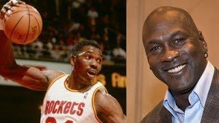 NBA Legends on how good Hakeem Olajuwon was