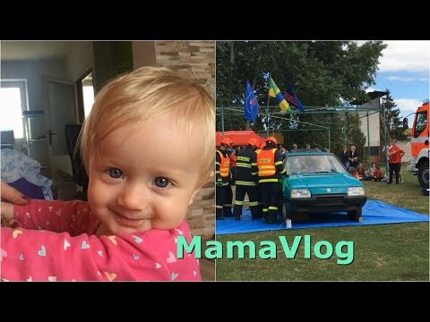 MamaVlog #7 | 30.6.2018