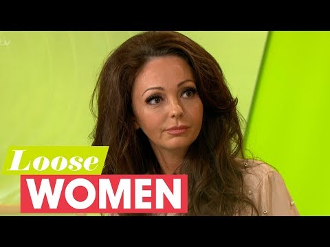 Rotherham Survivor Sammy Woodhouse Is Determined to Share Her Grooming Story | Loose Women