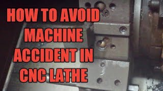 cnc machine accident - TH-Clip