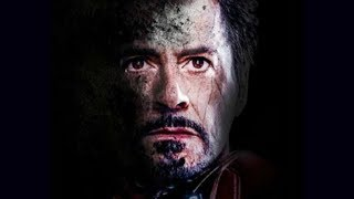 Russo Brothers Discuss EMOTIONAL Tony Stark Reveal - AVENGERS ENDGAME