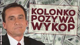 Mariusz Max Kolonko pozywa Wykop na 50000 dolarów!