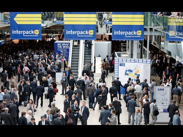 VDMA at interpack 2014