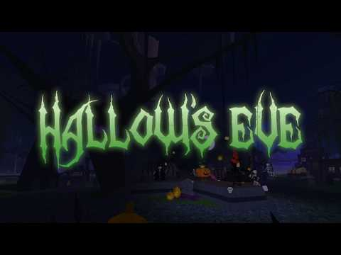 Halloween 2020 Roblox Events Sinister Swamp Hallow's Eve: Sinister Swamp   Roblox