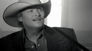 Alan Jackson   She Don't Get The Blues