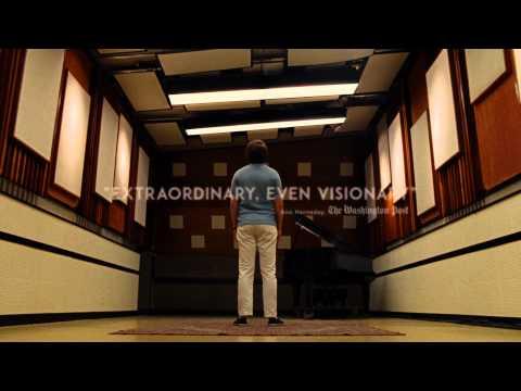 Video trailer för Official Love & Mercy Trailer | In Theaters June 5
