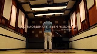Love & Mercy Trailer