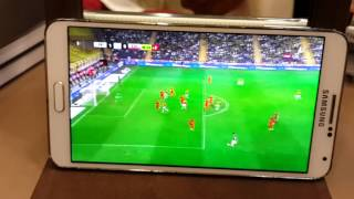fenerbahçeeskişehir 1. gol