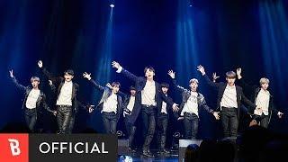 [BugsTV] Wanna One(워너원) - Wanna Be (My Baby)