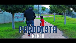 Mimih   Parodista ( Mister You Feat Balti MAGHREBINS )