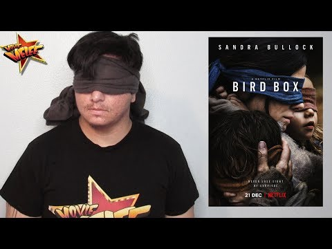 Bird Box In A Nutshell | Movie Review