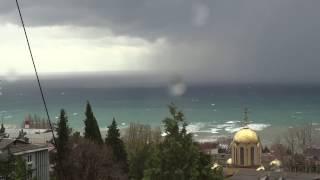 Непогода в Сочи. Декабрь 2016.003