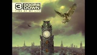 3 Doors Down - When You're Young (HQ) 2