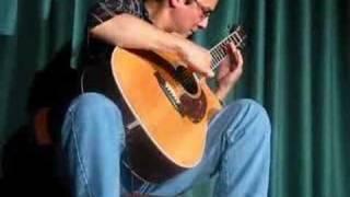 Acoustic Hits Medley - Edgar Cruz
