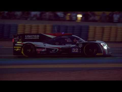 Le Mans 2017 - So Far