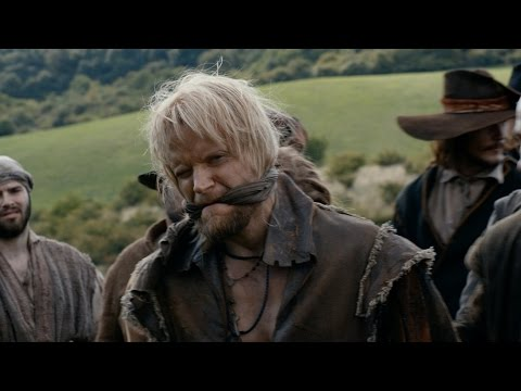 The Musketeers 2.01 (Clip 'Rochefort Returns to France')