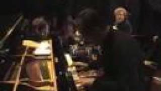 André Ceccarelli Quartet - Invitation (suite)