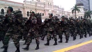 Special Forces Commando GGK : MALAYSIA